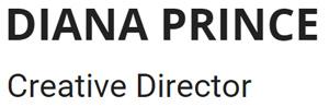 Creative Director,  Copywriter Logo